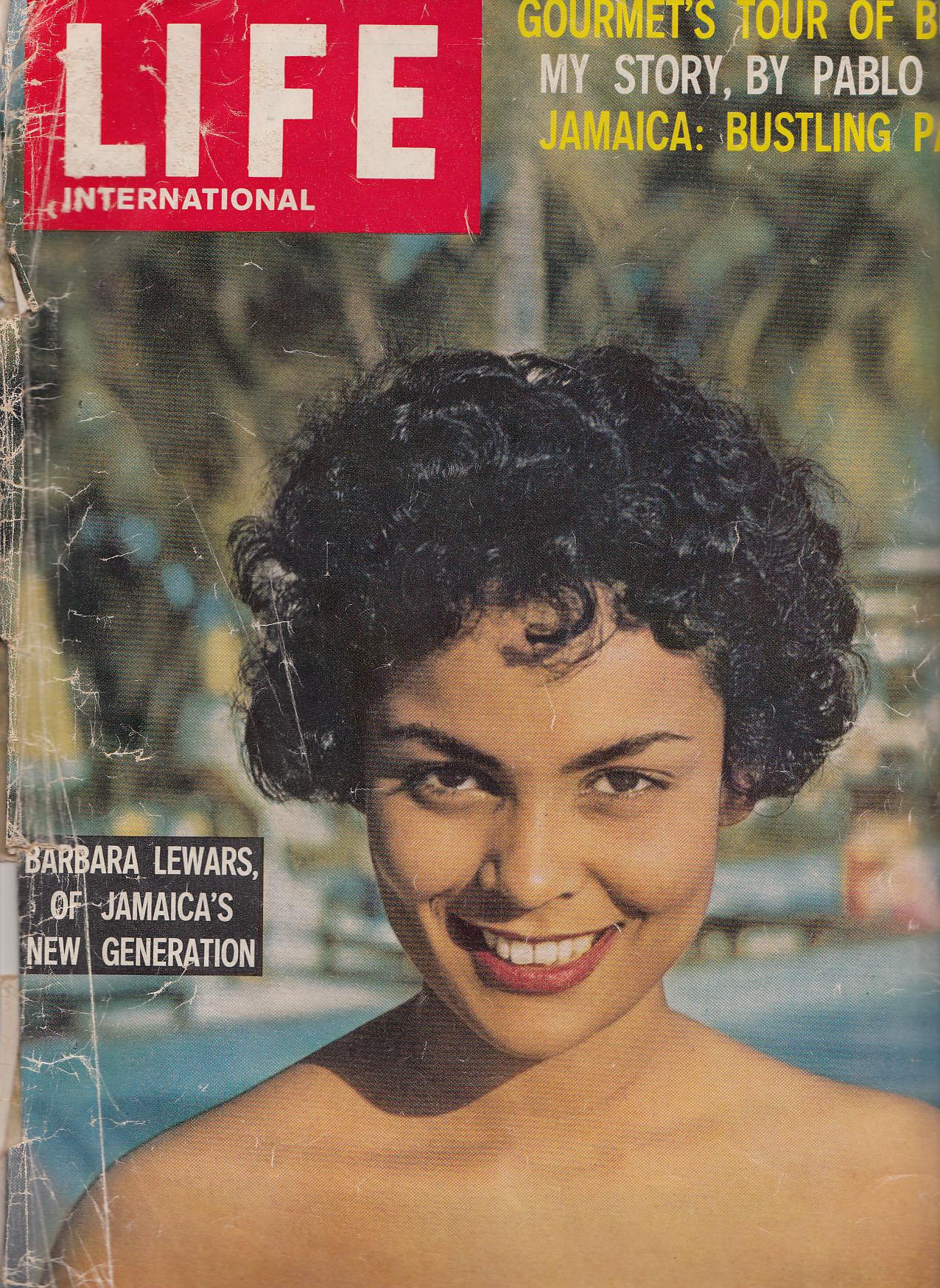 Barbara Lewars